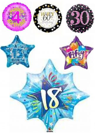Princess Elena Party Supplies 4th Birthday Orbz Balloon Bouquet Decorations