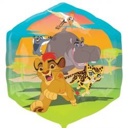 Lion Guard Supershape Balloon