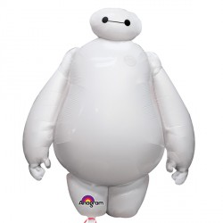Big Hero 6 Baymax Supershape Balloon