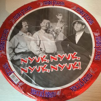 The Three Stooges Standard Balloon