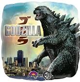 Godzilla Standard Balloon