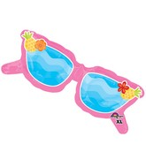 Sunglasses Shades Supershape Balloon