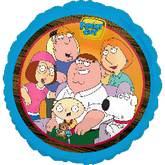 Family Guy Standard Balloon