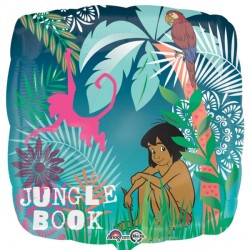 Disney The Jungle Book Standard Balloon