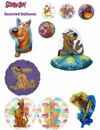 Scooby Doo Scooby-Doo