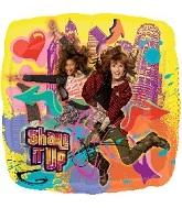 Shake It Up Standard Balloon