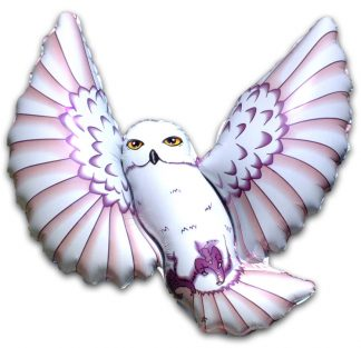 Owl Brown Streak Supershape Balloon