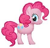 Pinkie Pie My Little Pony Supershape Balloon