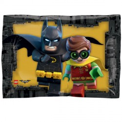 Lego Batman Standard Balloon