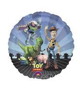Toy Story Party Standard Balloon