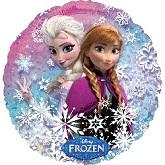Frozen Holo Standard Balloon