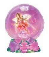 Barbie Fairytopia Crystal Ball Supershape Balloon