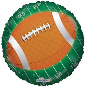 American Football Pitch Standard Balloon