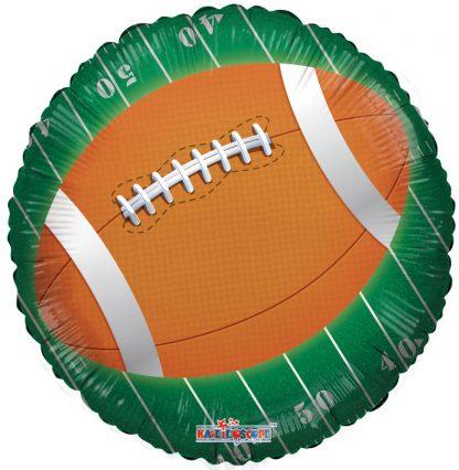 American Football Pitch Standard Balloon