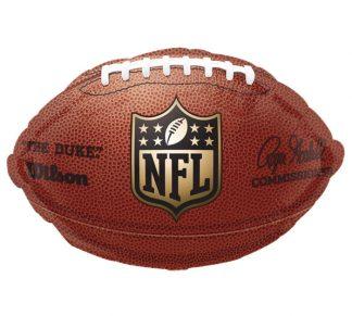 NFL American Football Standard Balloon