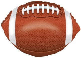 American Football Standard Balloon