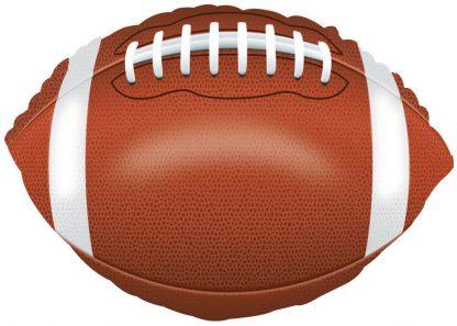 American Football Standard Balloon