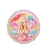 Barbie Fairytopia Standard Balloon