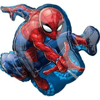Spider-Man Supershape Balloon