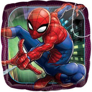 Spider-Man Animated Balloon