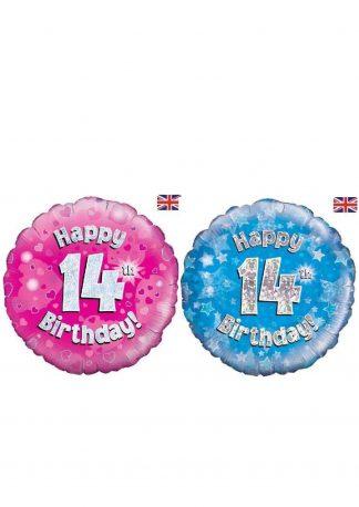 14th Birthday
