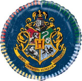 Harry Potter Hogwarts Crest Balloon