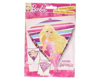 Barbie Diamondz Balloon