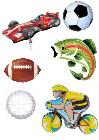 Sports & Sport Events